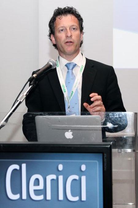 Giacomo Clerici